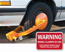 clamping image