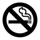 No smoking picture
